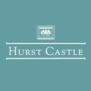 Hurst Castle logo