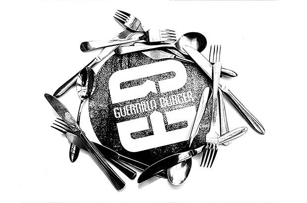 Guerrilla Burger Place Matt