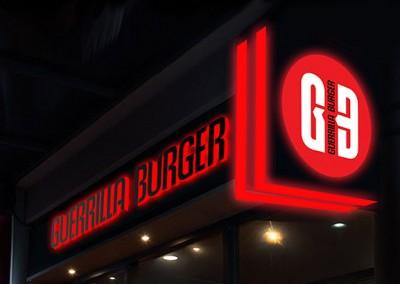 Restaurant Branding and Design