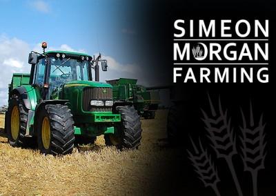 Simeon Morgan Farming