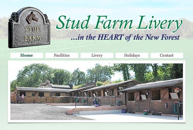 Stud Farm Livery