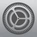 iOS Settings App Icon