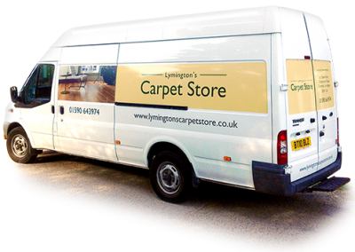 Lymingtons Carpet Store