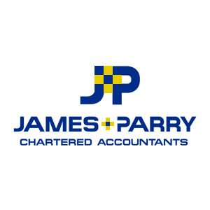 James & Parry Logo