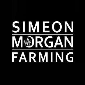 Simeon Morgan Farming Logo