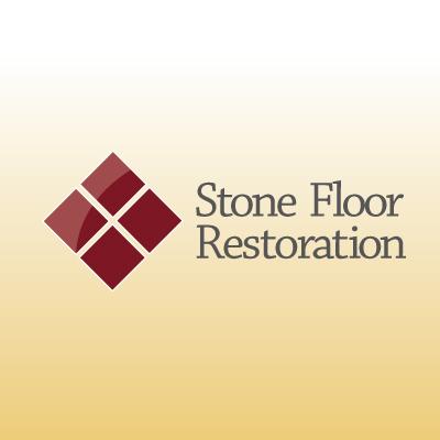 Stone Floor Restoration Logo