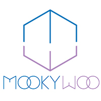 Mooky Woo logo