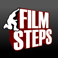 Film Steps logo